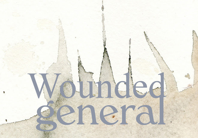 Wounded General