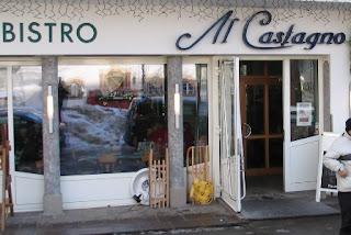 Ingang Al Castagno