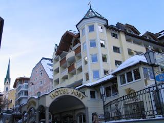 Hotel Post Ischgl