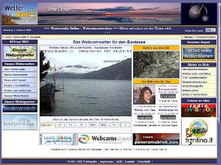 Wetter Radio Gardasee