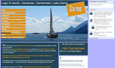 Gardameer Community