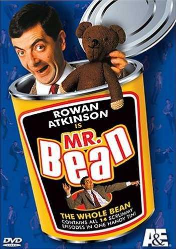 Mr. Bean – Assistir Seriado Online