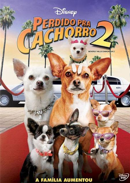 Perdido pra Cachorro 2 – Dublado – Ver Filme Online
