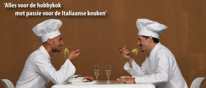 BLOG  |  www.kookitaliaans.nl