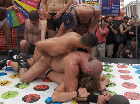 gay sex parties los angeles
