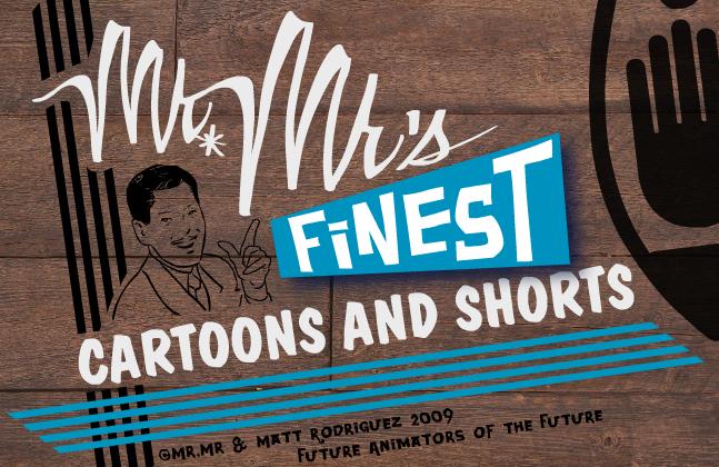 Correcto Cartoons