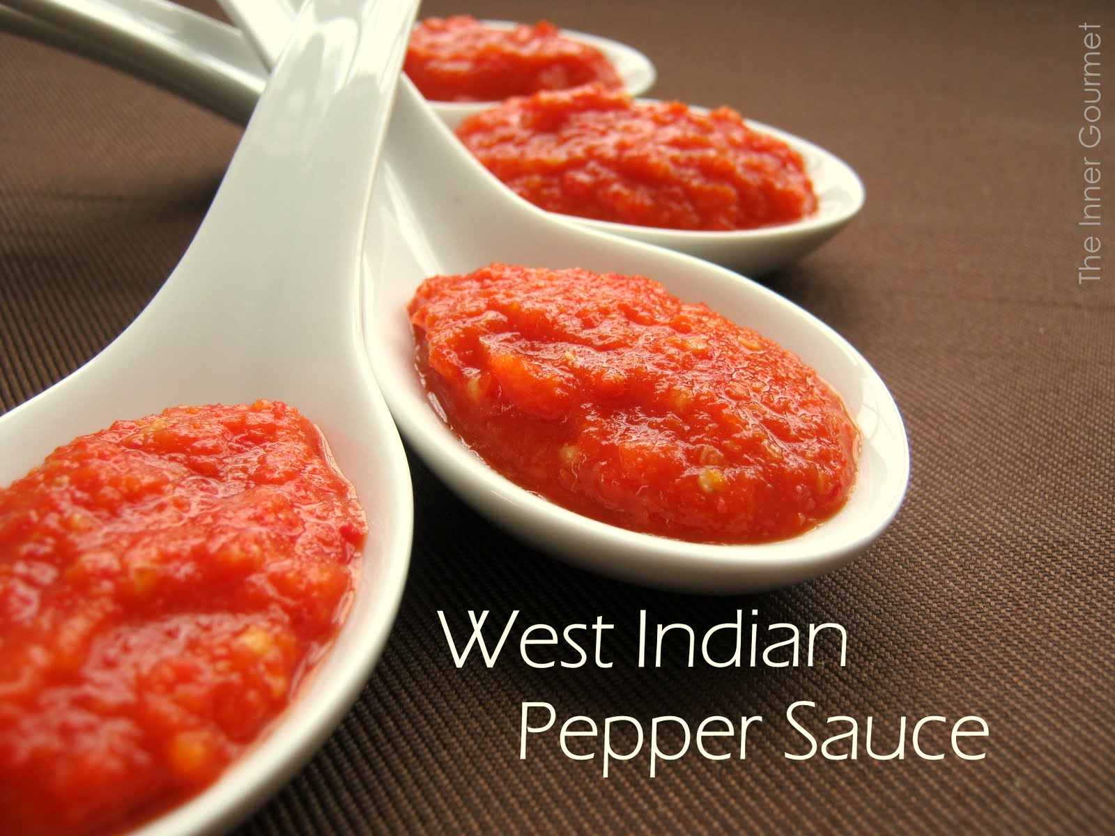 Charming hot pepper sauce recipe commit