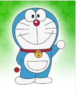 Biodata Doraemon