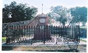 पानीपत की तीसरी लड़ाई की यादगार: काली अम्ब