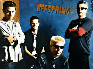 The offspring  Kristy, Are You Doing Okay Lyrics
