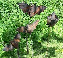 BATS ~ Set of 3