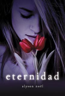 Eternidad [Saga los inmortales] de Alyson Noel Eternidad