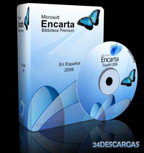 Microsoft Student with Encarta Premium 2009 | SharePirate ...
