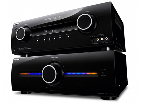 Sony home theater 7 2 ht ddw7500 tig5 for Mueble muteki 5 2
