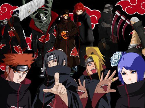 foto naruto shippuden 3. raw of Naruto Shippuden