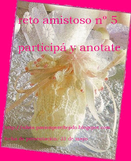 Reto amistoso No. 5