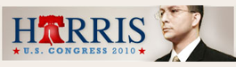 RJ Harris 2010