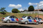 Guarda Municipal de Indaiatuba persegue fugitivos e recupera veiculo roubado..