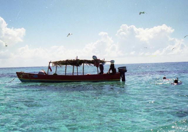 cayos de belice, belize, barrera del coral