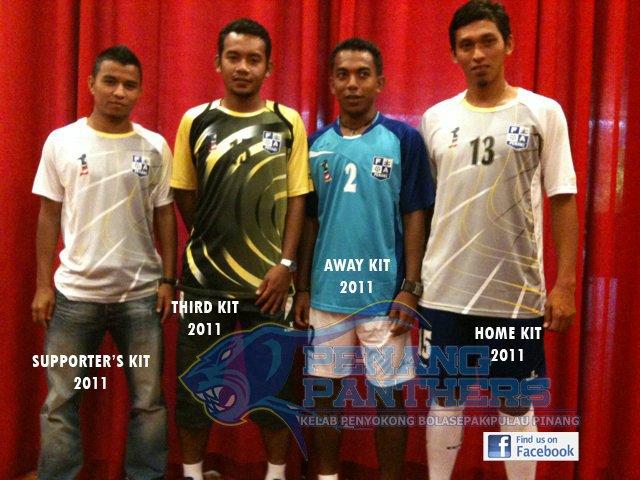 1 malaysia di jersi skuad bola sepak ppinang apa kata