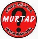 Isu Murtad