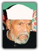 As-Syeikh Mutawali Sya'rawi
