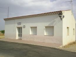 Centro socio-cultural