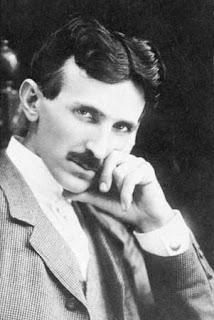 Descubrió Tesla la antigravedad? - Informe extenso