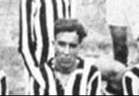 Arnaldo Silveira-Autor do primeiro gol da história do SANTOS FC
