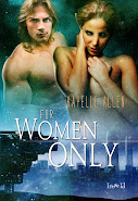 For Women Only - Kayelle Allen