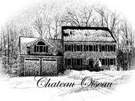 Chateau Oiseau