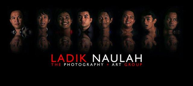 LADIK NAULAH