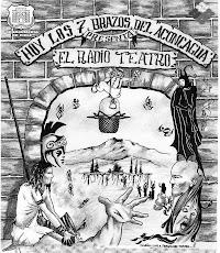 RADIOTEATROS CANEROS DEL VALLE