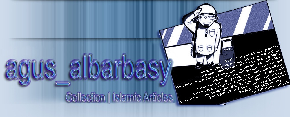 Collection Islamic Articles