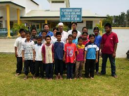 Anak-anak Yatim Kg Che Bema