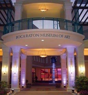 Boca Raton Museum Building