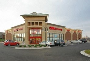 Triple Net Lease Single Tenant Property