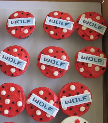 Cupcakes Burlingame