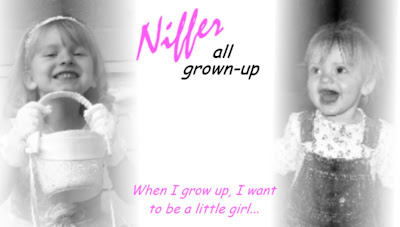 Niffer All Grown-Up
