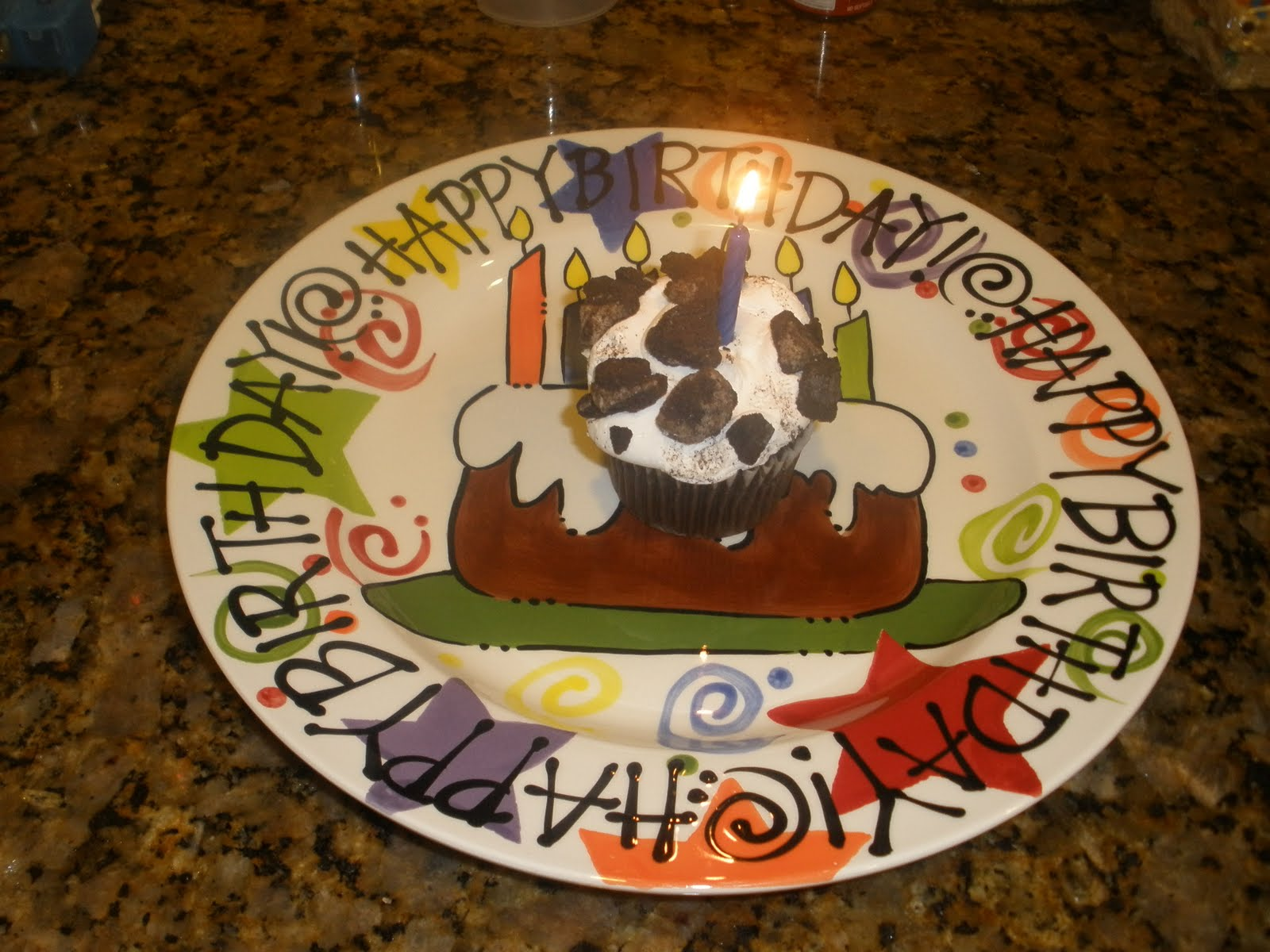 The Hagerman Ohana Happy 20th Birthday Josh