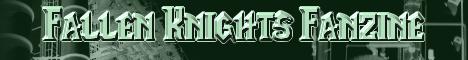 Fallen Knights Fanzine