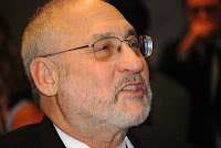Photo of Joseph Stiglitz by apesphere