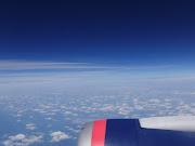 Schoener Flug __ Delta Airlines (cimg )