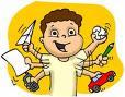 Manual de Hiperactividade - Para Professores