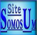 Cique na Logo pra acessar nosso Site