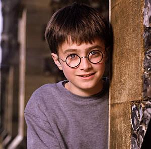 [Always Open]: Picture Captions II Harry