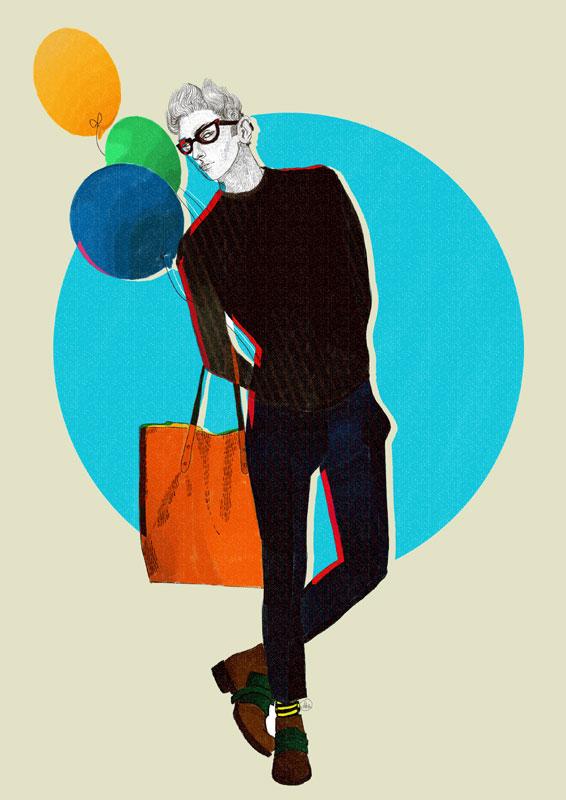 Artaksiniya_ Marni Menswear Fall 2011