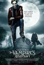 Cirque du freak-the Vampire's assistant