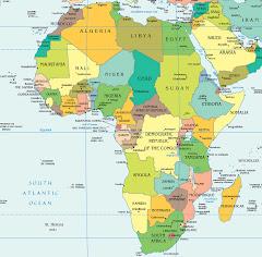 África también existe.
