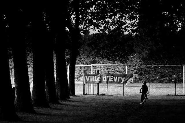 Evry Daily Photo - Bords de Seine Evry
